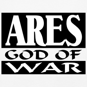 Ares _-_ God_Of_War - Kids' Premium Longsleeve Shirt