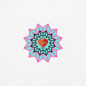 HUGS OF HEART - Kids' Premium Longsleeve Shirt