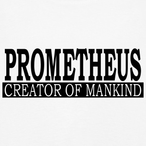 Prometheus - Creator Of Mankind - Kids' Premium Longsleeve Shirt