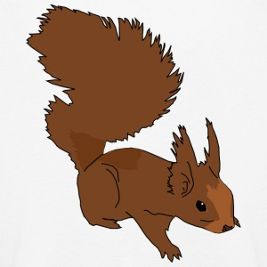 squirrel42 - Kinder Premium Langarmshirt