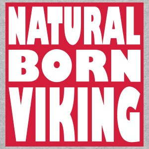Natural Born Viking 3 - Kids' Premium Longsleeve Shirt