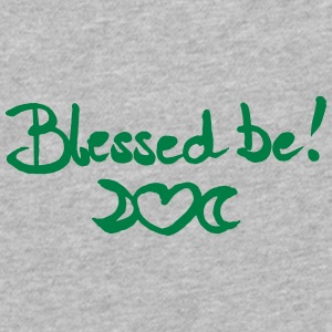 Blessed Be! - Kids' Premium Longsleeve Shirt