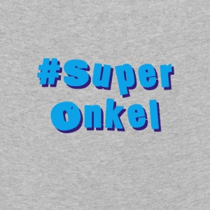 super uncle - Kids' Premium Longsleeve Shirt