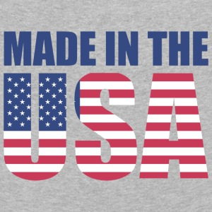 Made in the USA - Kids' Premium Longsleeve Shirt