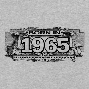 Born in 1965 limited edition - Kids' Premium Longsleeve Shirt