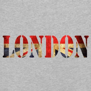 London - Kinder Premium Langarmshirt
