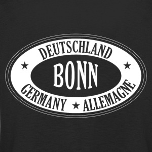 Germany city BONN - Kinder Premium Langarmshirt