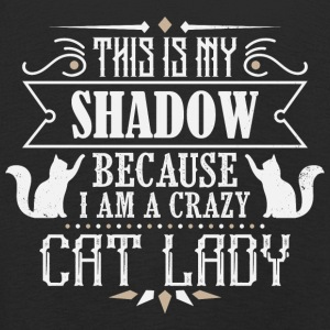 Crazy Cat Lady - cat - Kids' Premium Longsleeve Shirt