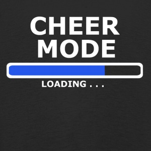 Cheer Mode - Långärmad premium-T-shirt barn
