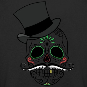 Day of the Dead - Långärmad premium-T-shirt barn