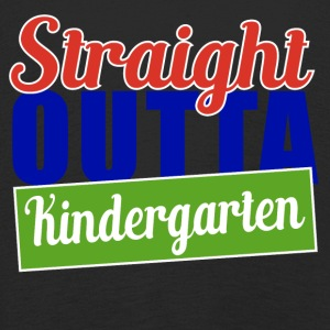 KINDERGARTEN - STRAIGHT OUT - Kinder Premium Langarmshirt