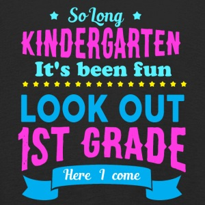 CHILDREN - 1st GRADE - FIRST CLASS - Kids' Premium Longsleeve Shirt