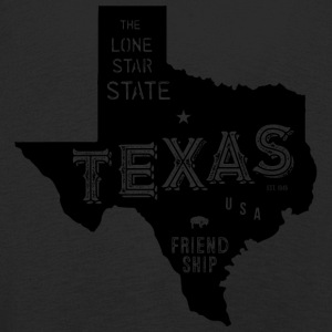 Texas - United States of America - Kids' Premium Longsleeve Shirt