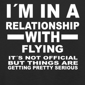 Relationship with FLYING - Kids' Premium Longsleeve Shirt