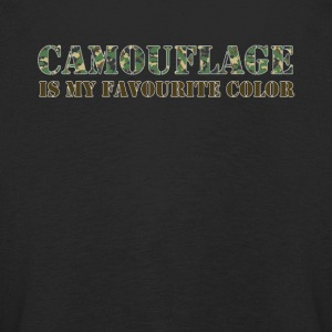 Camouflage Favorite Color Army Army - Kids' Premium Longsleeve Shirt