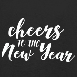 Cheers To The New Year - Kids' Premium Longsleeve Shirt
