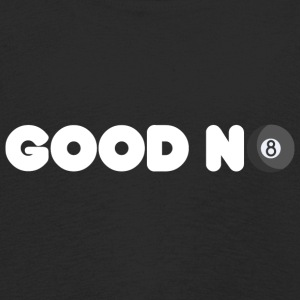 GOOD N8 Billiard Pool Design - Kinder Premium Langarmshirt