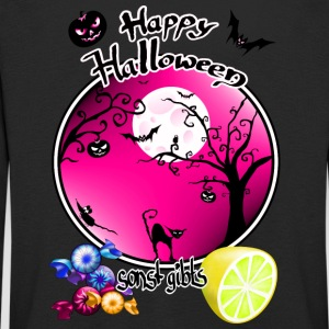 Halloween trick or treat - Kids' Premium Longsleeve Shirt