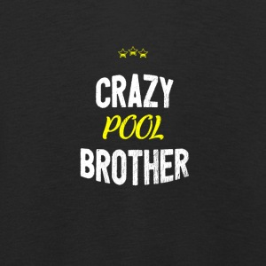 Distressed - CRAZYPOOL BROTHER - Kids' Premium Longsleeve Shirt