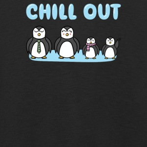 Chill Out - Kids' Premium Longsleeve Shirt