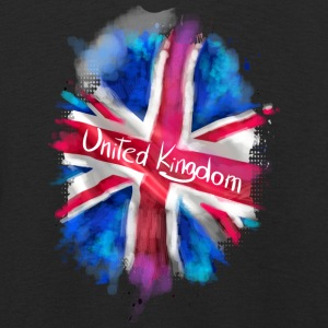 United Kingdom - Kids' Premium Longsleeve Shirt