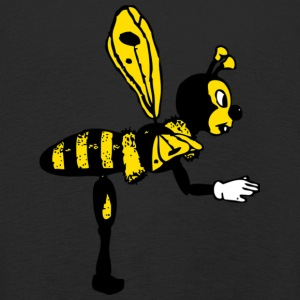 Bee - Kids' Premium Longsleeve Shirt