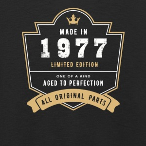 Made In 1977 Limited Edition All Original Parts - Kids' Premium Longsleeve Shirt