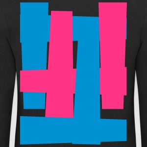 abstract - Kids' Premium Longsleeve Shirt
