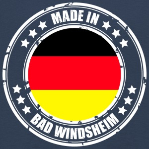 BAD Winds - Långärmad premium-T-shirt barn