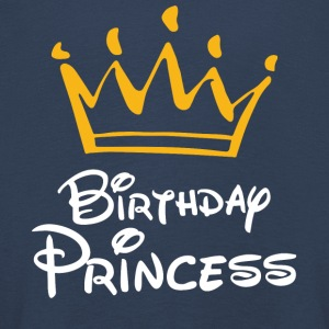 Birthday Princess - Kids' Premium Longsleeve Shirt