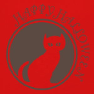 Halloween cat disguise costume horror - Kids' Premium Longsleeve Shirt