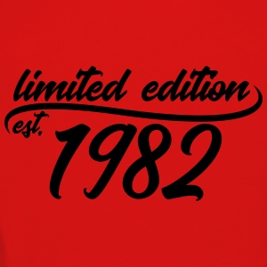 Limited Edition est 1982 - Kids' Premium Longsleeve Shirt