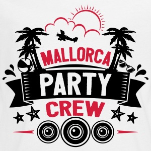 Mallorca Party Crew - Teenager Premium Langarmshirt