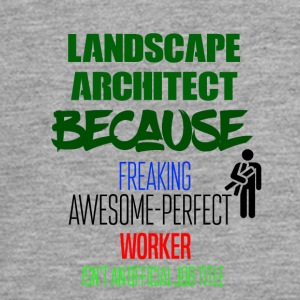 Landscape architect - Teenagers' Premium Longsleeve Shirt