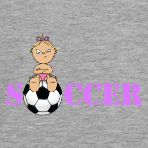 Soccer girl 4 2 - Teenagers' Premium Longsleeve Shirt