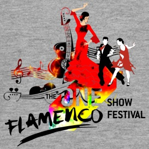 FLAMENCO - Teenager Premium Langarmshirt