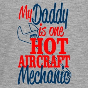 Hot air mechanic - Teenagers' Premium Longsleeve Shirt