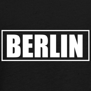 Berlin - Teenagers' Premium Longsleeve Shirt