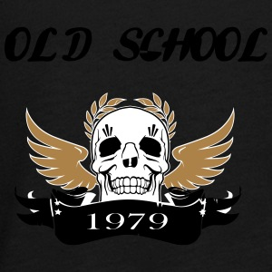 Old school1979 - T-shirt manches longues Premium Ado
