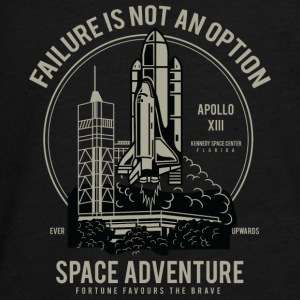 Space Adventure2 - Teenagers' Premium Longsleeve Shirt