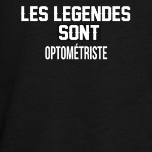 Optome triste - T-shirt manches longues Premium Ado