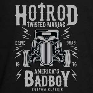 Twisted Hotrod2 - Camiseta de manga larga premium adolescente