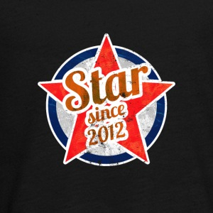 Gift for Stars born in 2012 - Teenagers' Premium Longsleeve Shirt