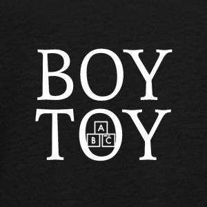 Boy Toy - Teenager Premium shirt met lange mouwen