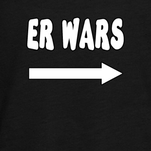 Er wars Shirt! - Teenager Premium Langarmshirt