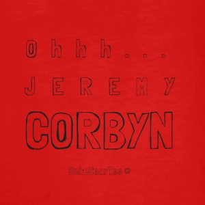 Ohhh Jeremy Corbyn - T-shirt manches longues Premium Ado