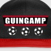 Guingamp football - Casquette snapback