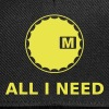 All i need - Snapback Cap