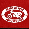 Simson S51 Made in Suhl - Snapback Cap