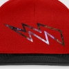Blitz Comic Superhelden Flash Sternenbild Kontur - Snapback Cap